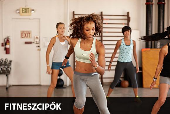 Fitneszcipők
