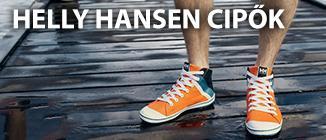 Helly Hansen cipők