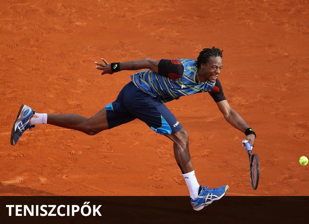 Teniszcipő_webáruház