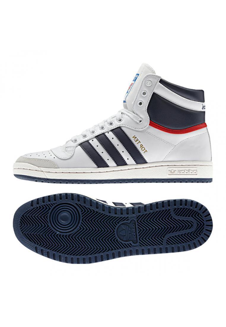 Adidas Cipők 2016 | Adidas Originals Top Ten Magasszárú