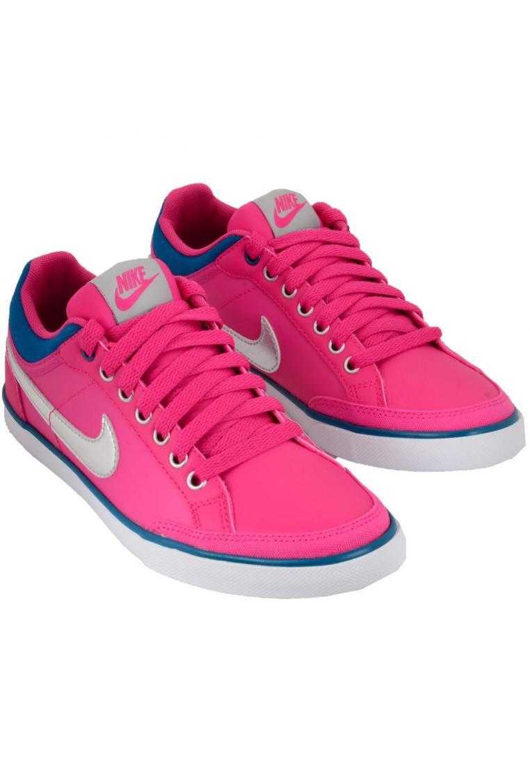 Női cipők NIKE WMNS CAPRI III LTH 579619 600 : Vásárlás
