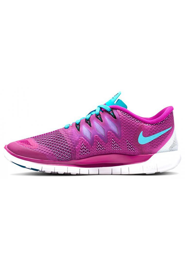 Nike NIKE WMNS FREE 5.0 női futócipő | Sportshoes.hu a
