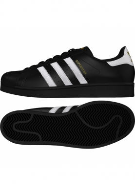 ADIDAS SUPERSTAR FOUNDATION unisex sportcipő
