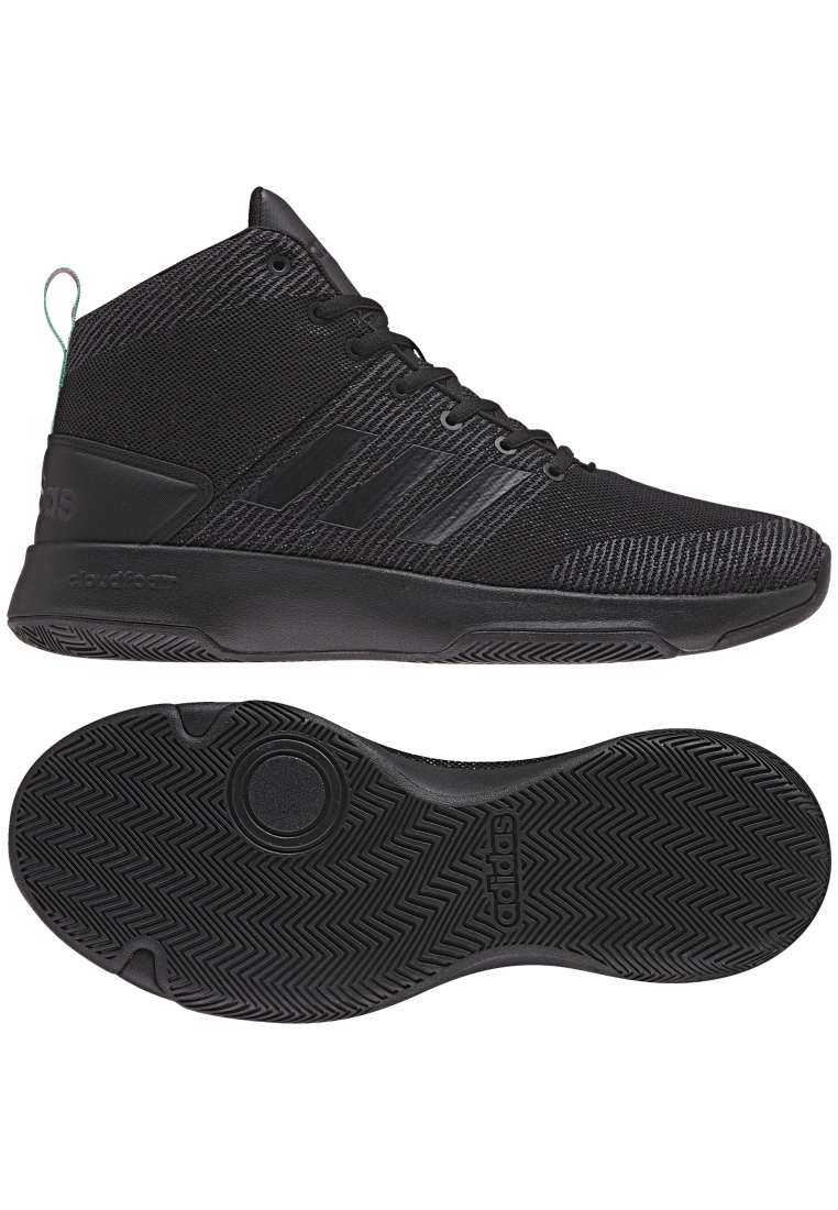 ADIDAS CF EXECUTOR MID férfi kosárlabda cipő