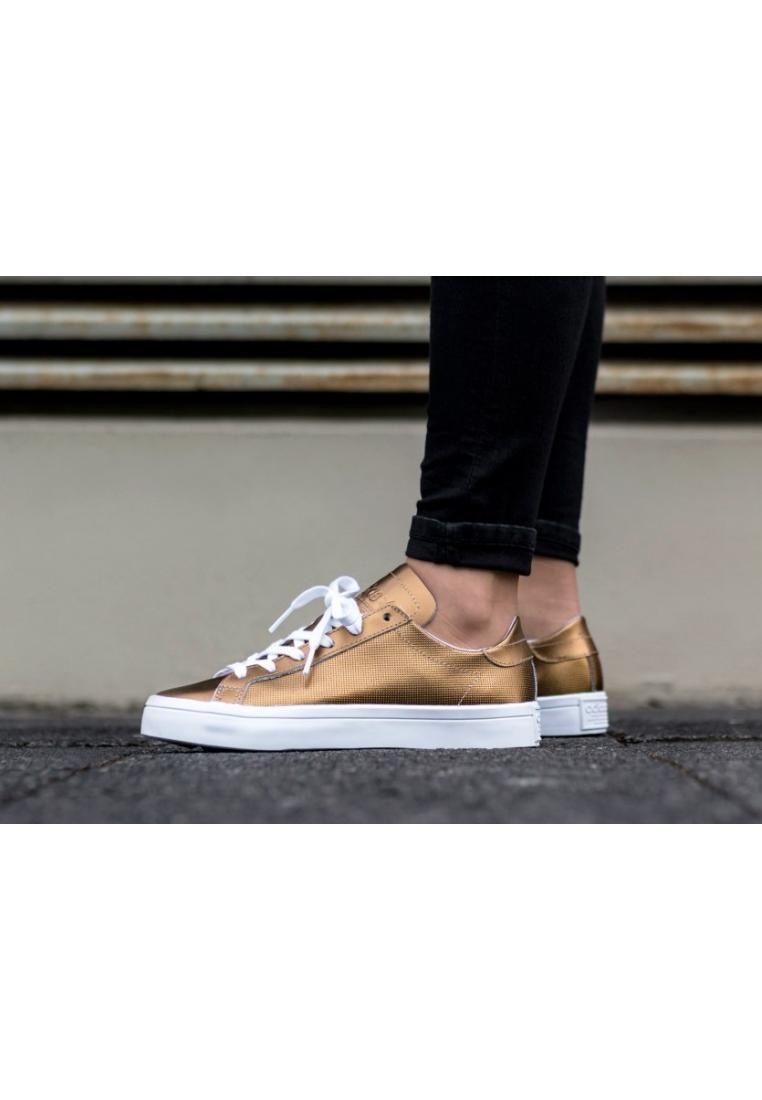 ADIDAS Court Vantage női utcai cipő
