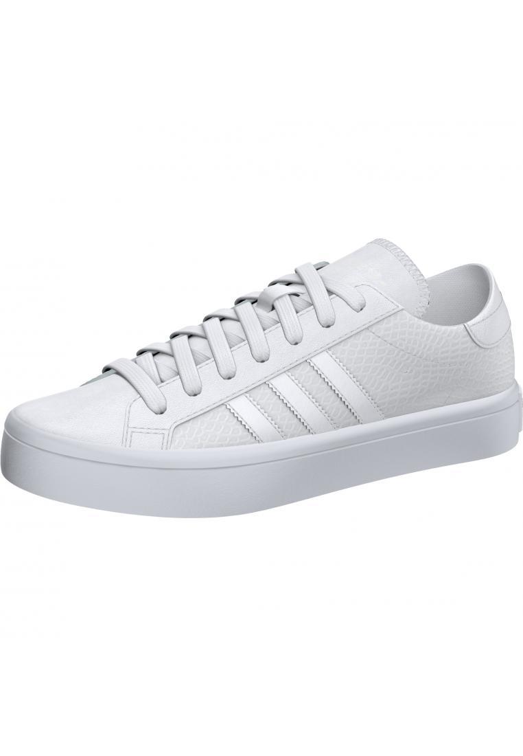 ADIDAS COURTVANTAGE W női/férfi utcai cipő