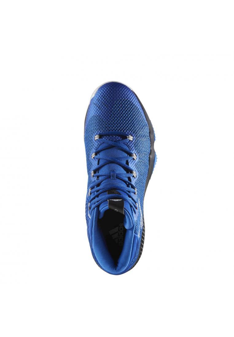 ADIDAS CRAZY HUSTLE férfi kosárlabda cipő