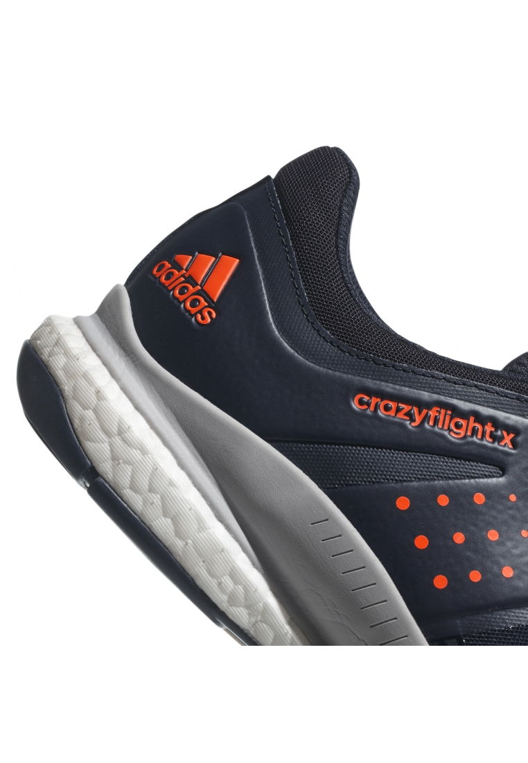 ADIDAS CRAZYFLIGHT X férfi röplabda cipő