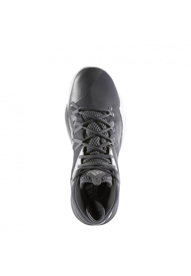ADIDAS DUAL THREAT 2017 férfi kosárlabda cipő