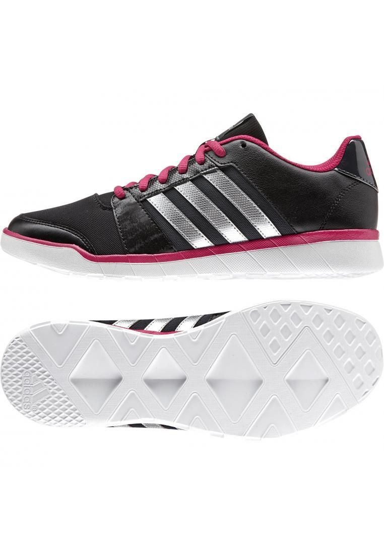 ADIDAS ESSENTIAL FUN W női edzőcipő