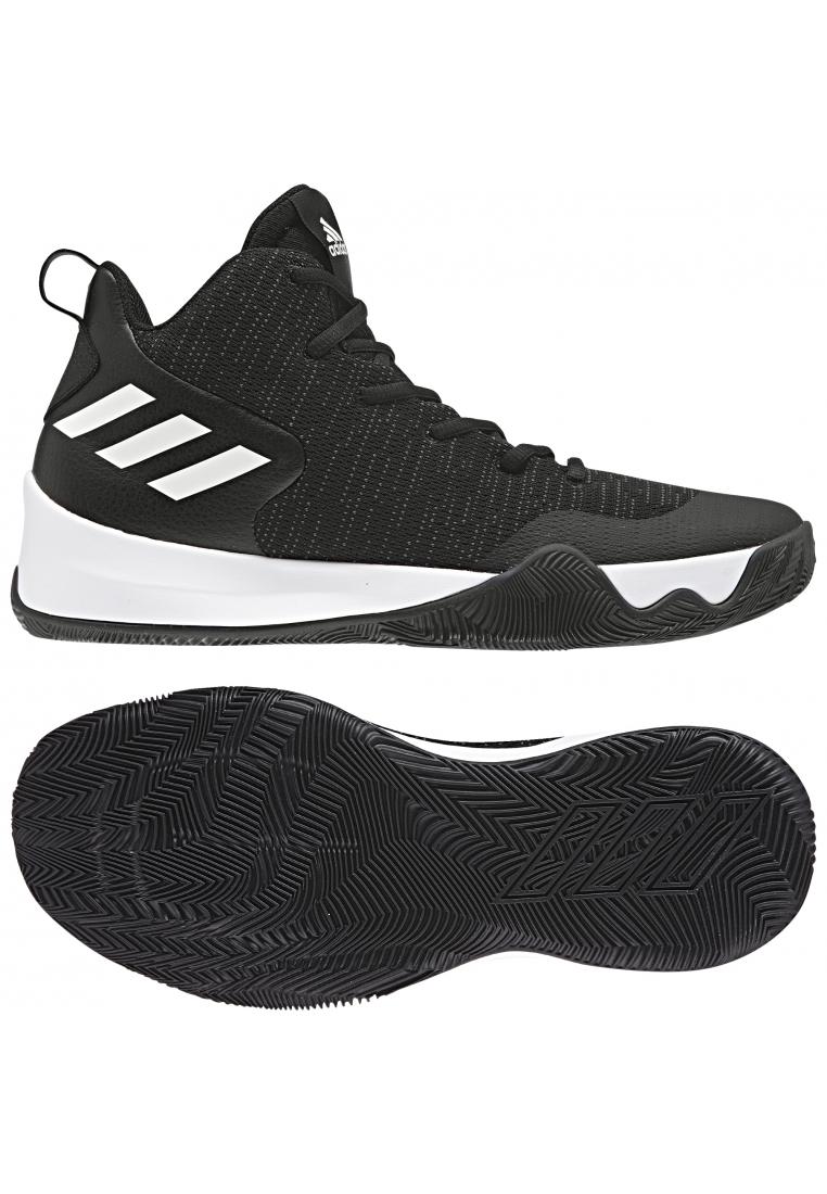 ADIDAS EXPLOSIVE FLASH férfi kosárlabda cipő