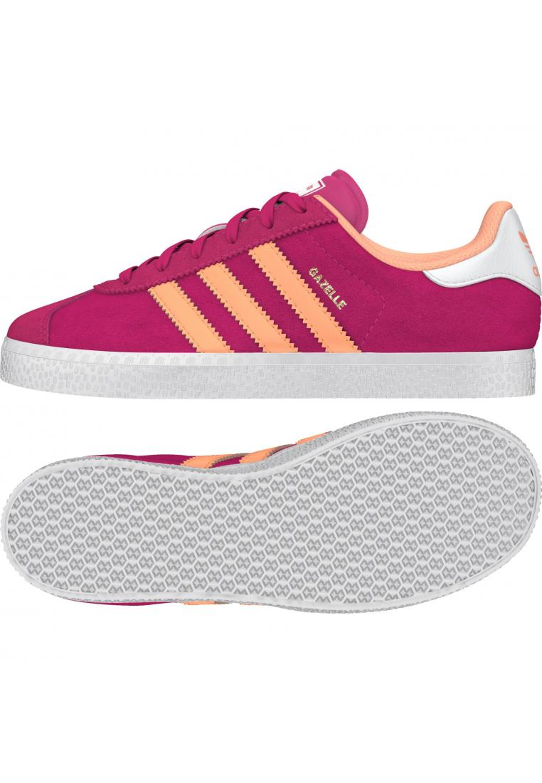 9d653b8d2d2c adidas Originals ADIDAS GAZELLE 2 női sportcipő | Sportshoes.hu - a ...