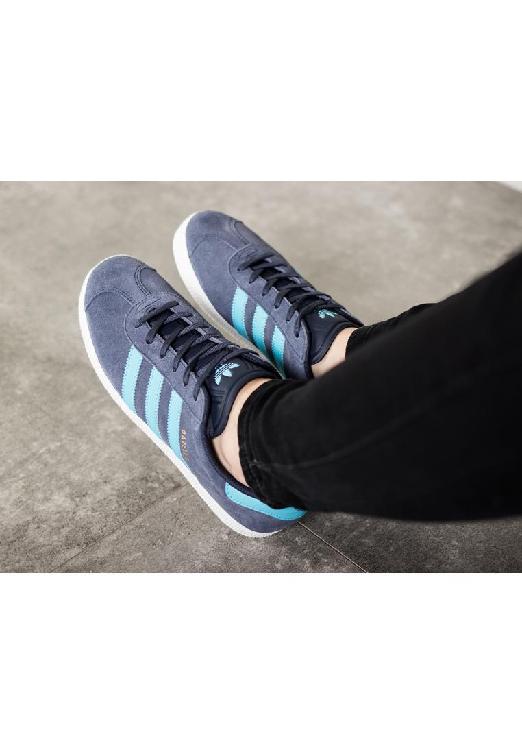 ADIDAS GAZELLE J női sportcipő
