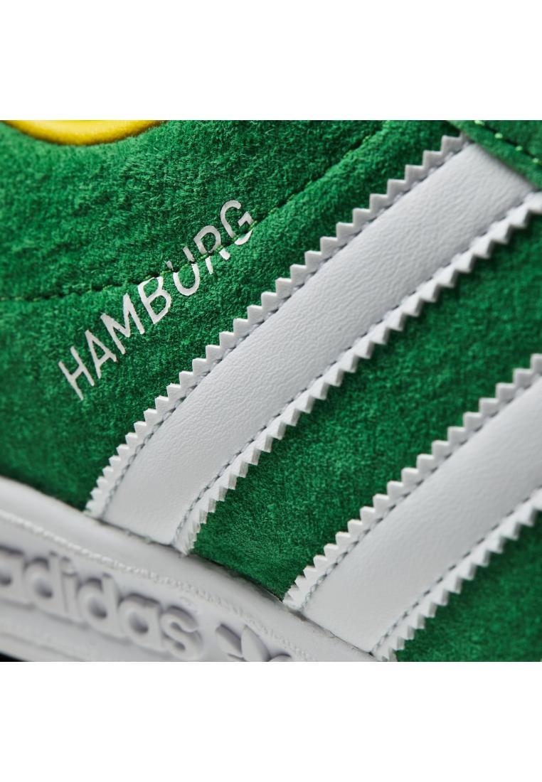 ADIDAS HAMBURG férfi sportcipő