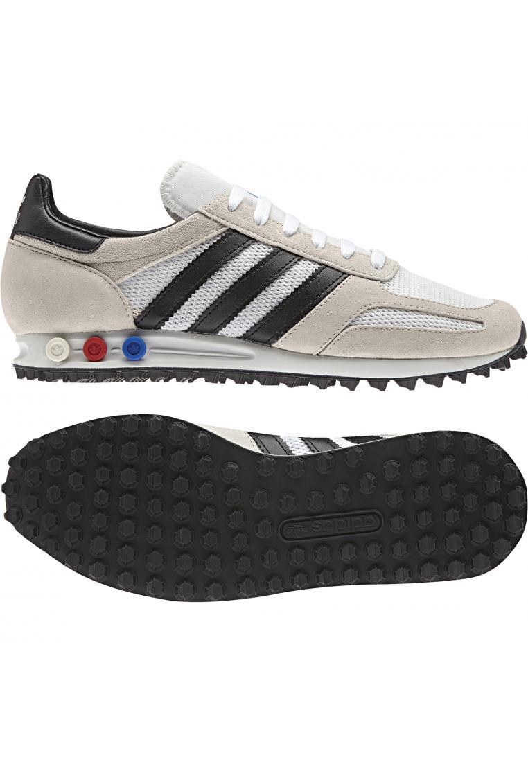 Cipő Adidas La trainer