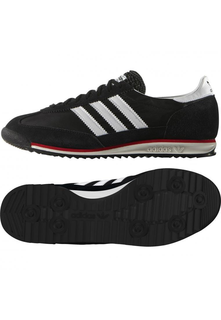 Férfi cipők ADIDAS SL 72 férfi sportcipő S78997 : Vásárlás