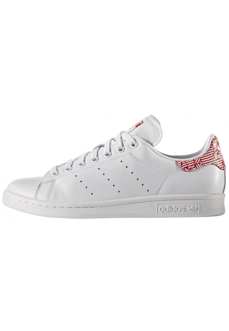 4ad56f79d9 ADIDAS STAN SMITH W női utcai cipő