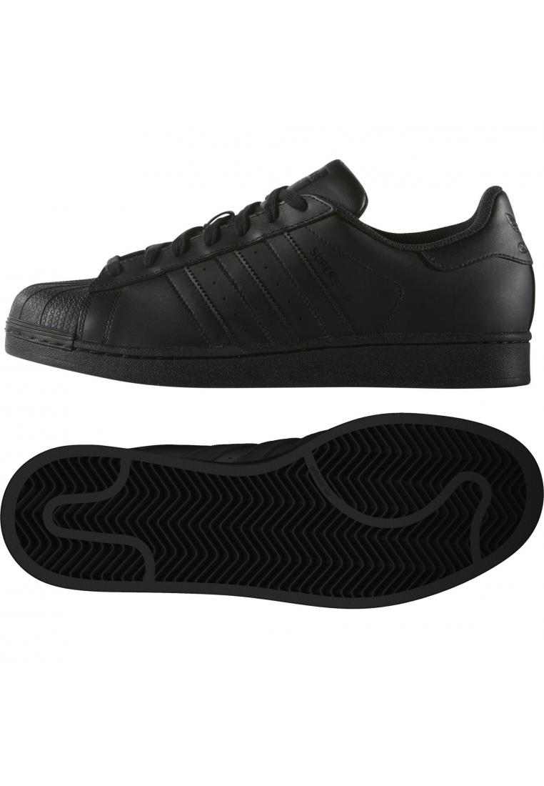 ADIDAS SUPERSTAR FOUNDATION férfi sportcipő