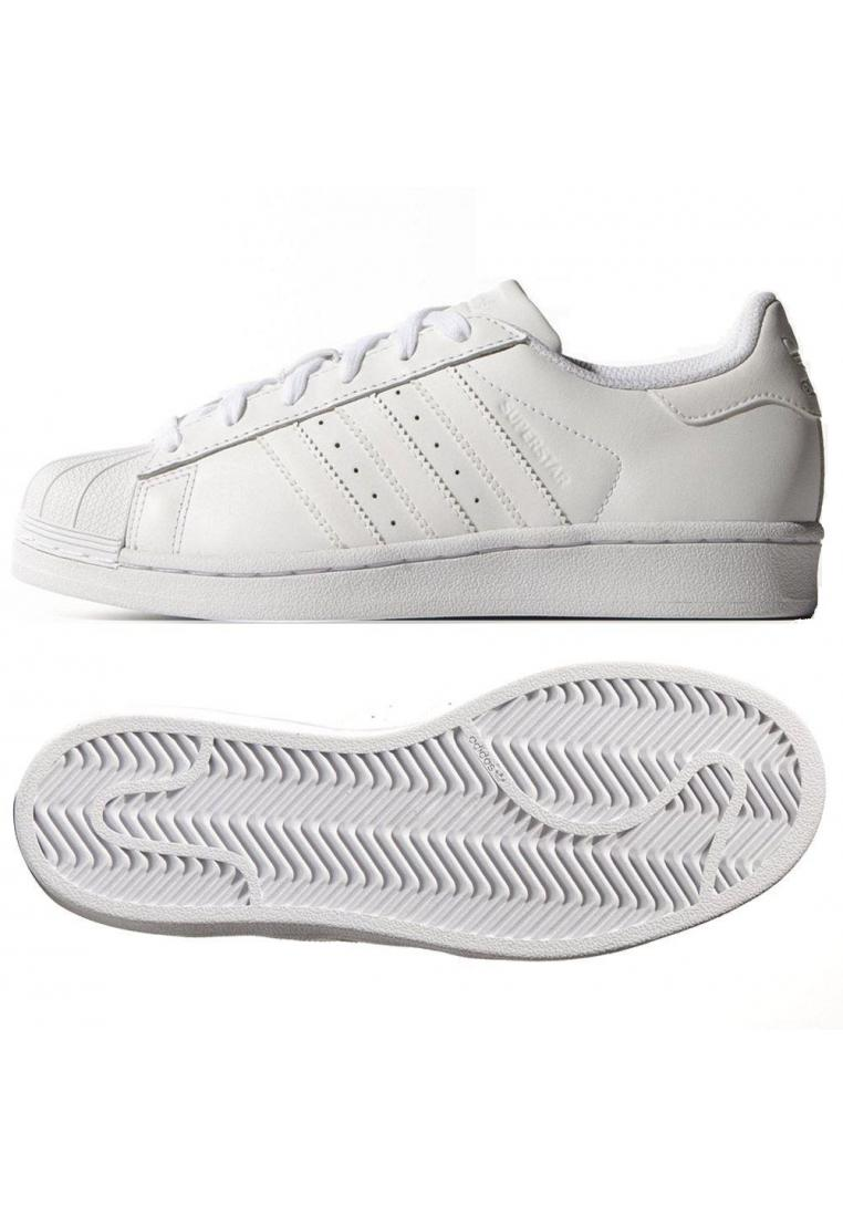 d4001c0e2a2a ADIDAS SUPERSTAR FOUNDATION női sportcipő