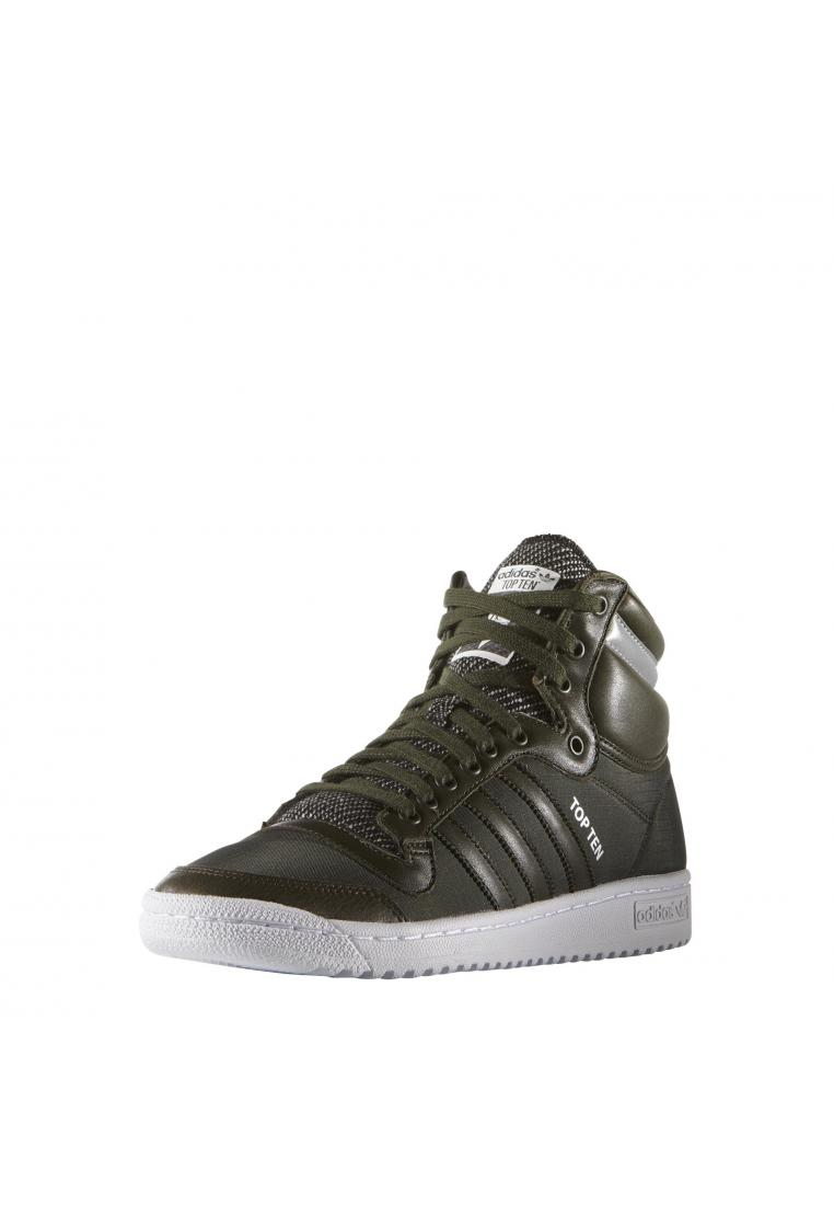 ADIDAS TOP TEN HI WINTERIZ