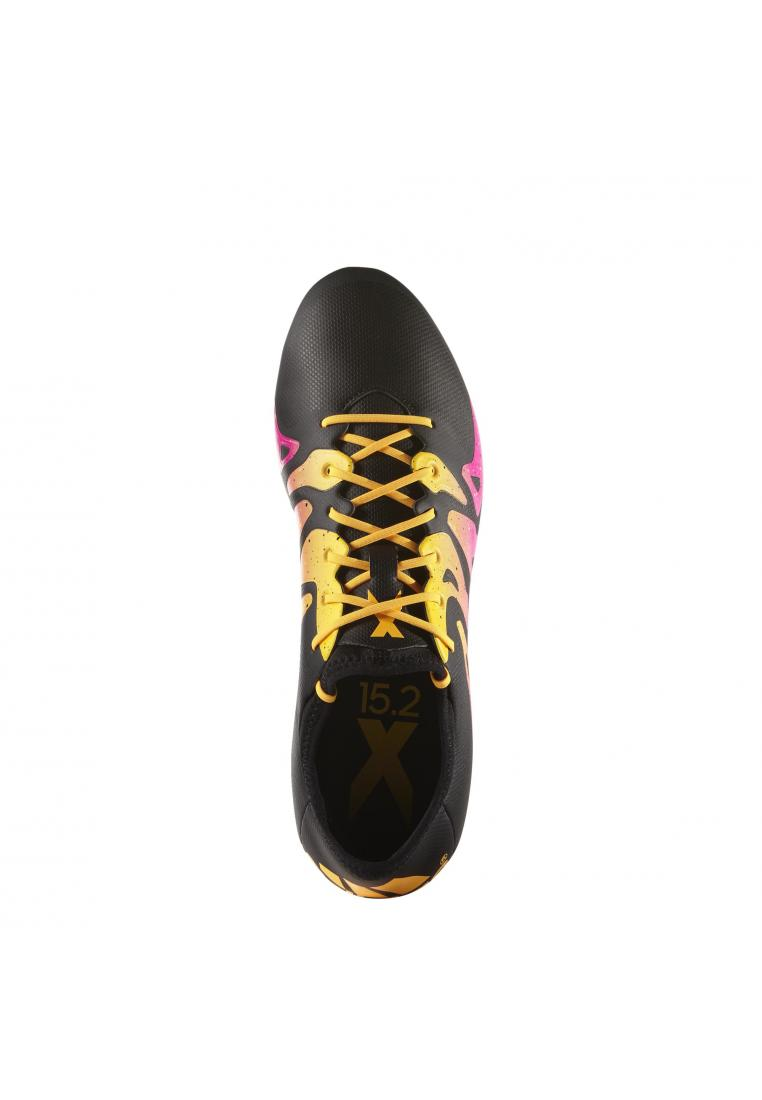 ADIDAS X 15.2 FG/AG férfi futball cipő