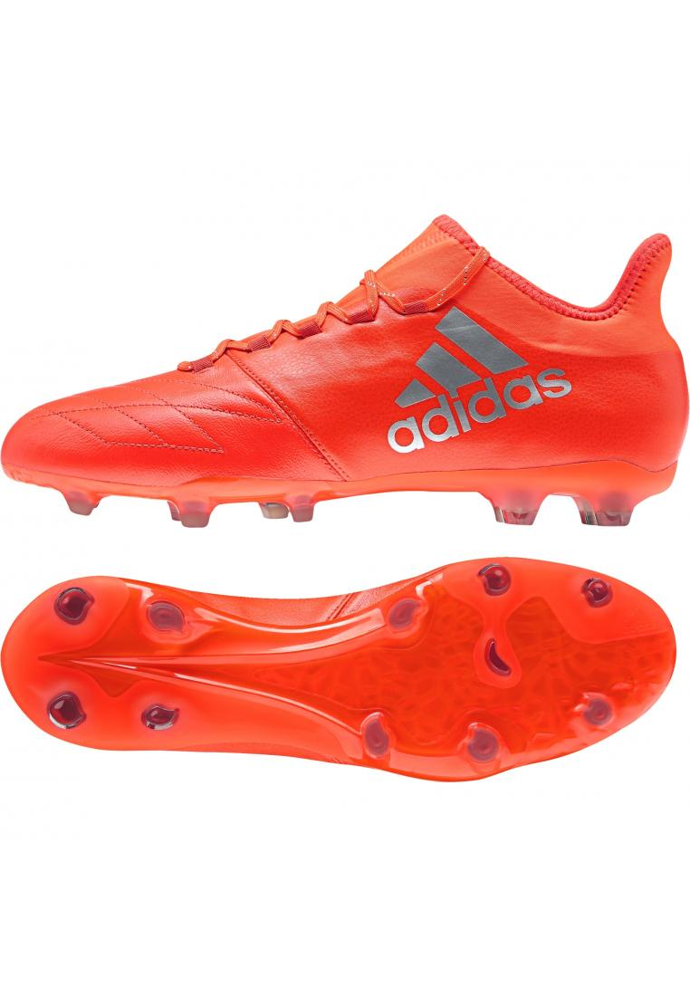 ADIDAS X 16.2 FG futball cipő