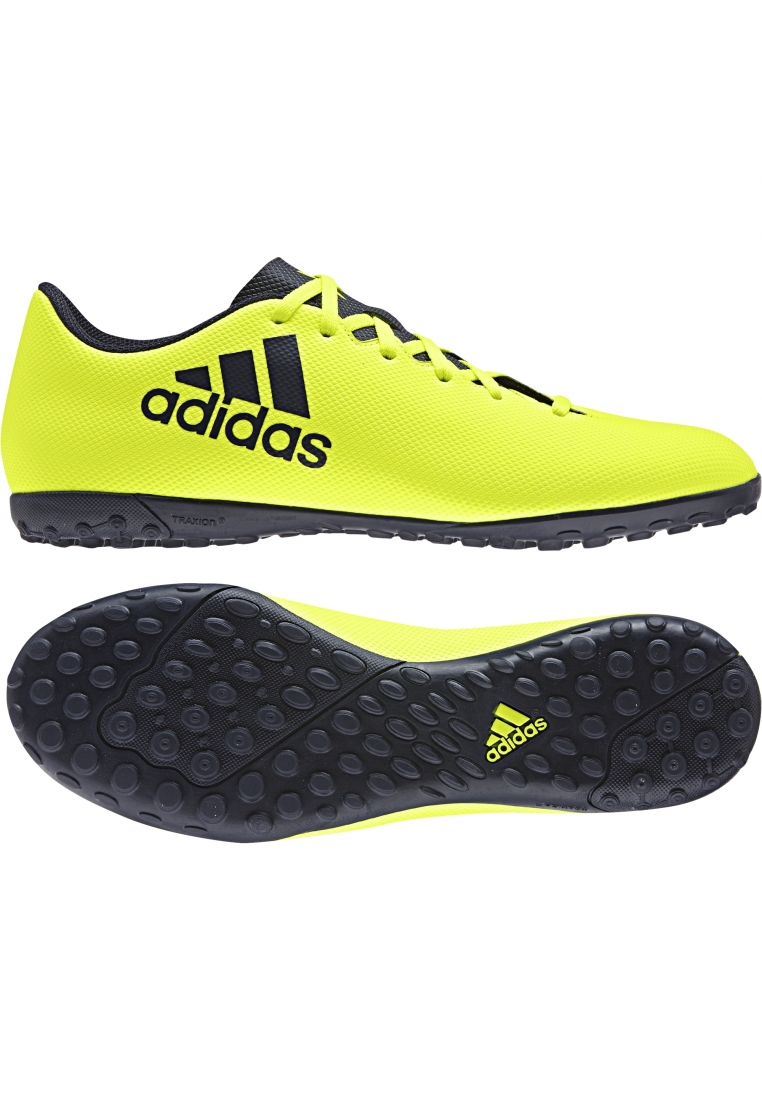 ADIDAS X 17.4 TF futballcipő