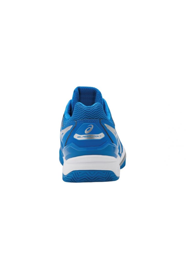 ASICS GEL-RESOLUTION 7 CLAY férfi tenisz cipő