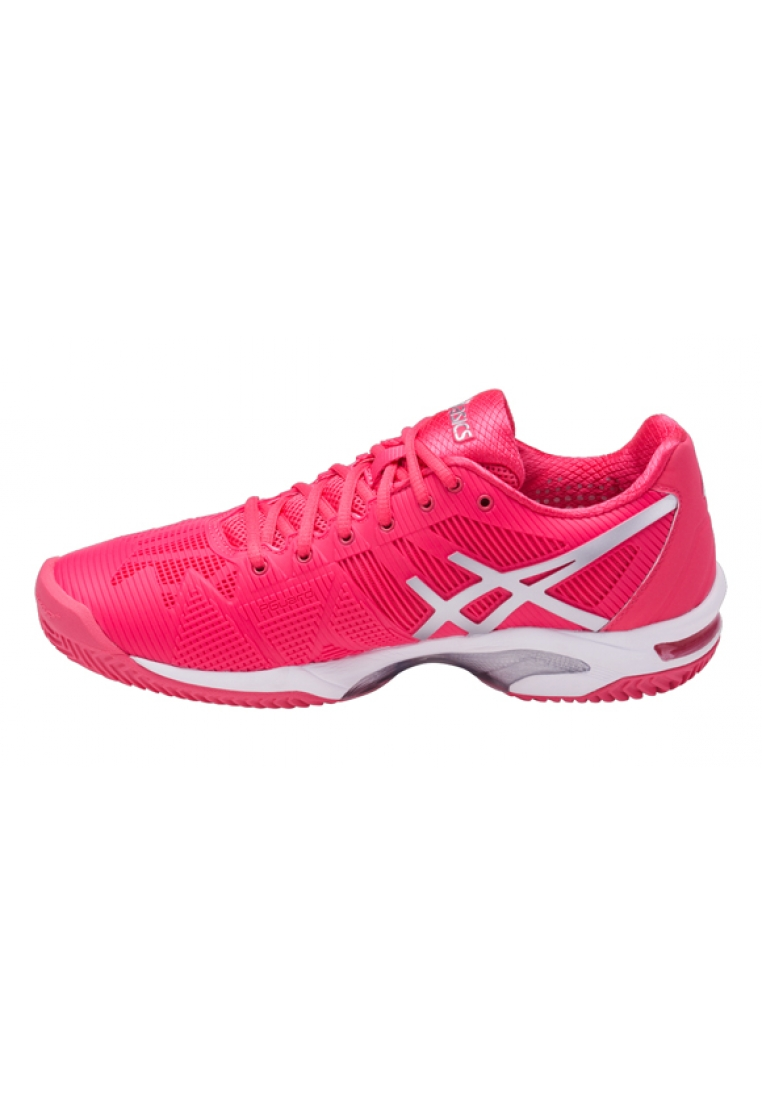 ASICS GEL-SOLUTION SPEED 3 CLAY női tenisz cipő