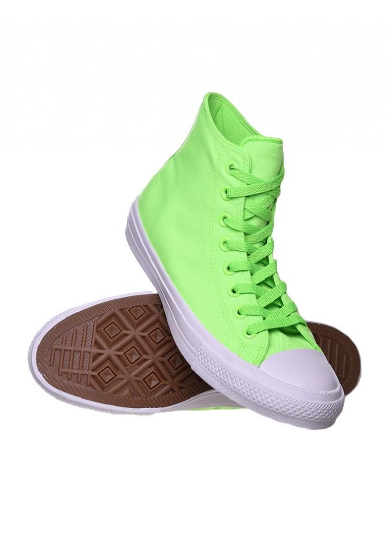 CONVERSE CHUCK TAYLOR ALL STAR II unisex utcai cipő