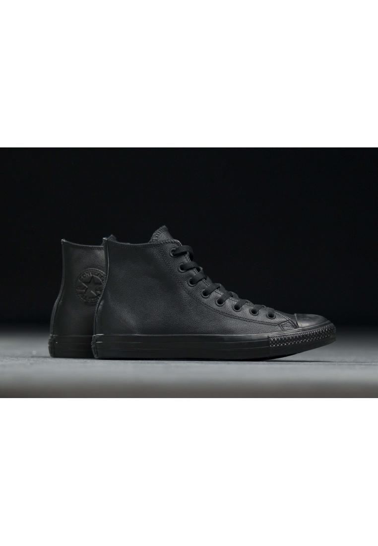 CONVERSE CT AS HI BLACK MONO férfi/női utcai cipő
