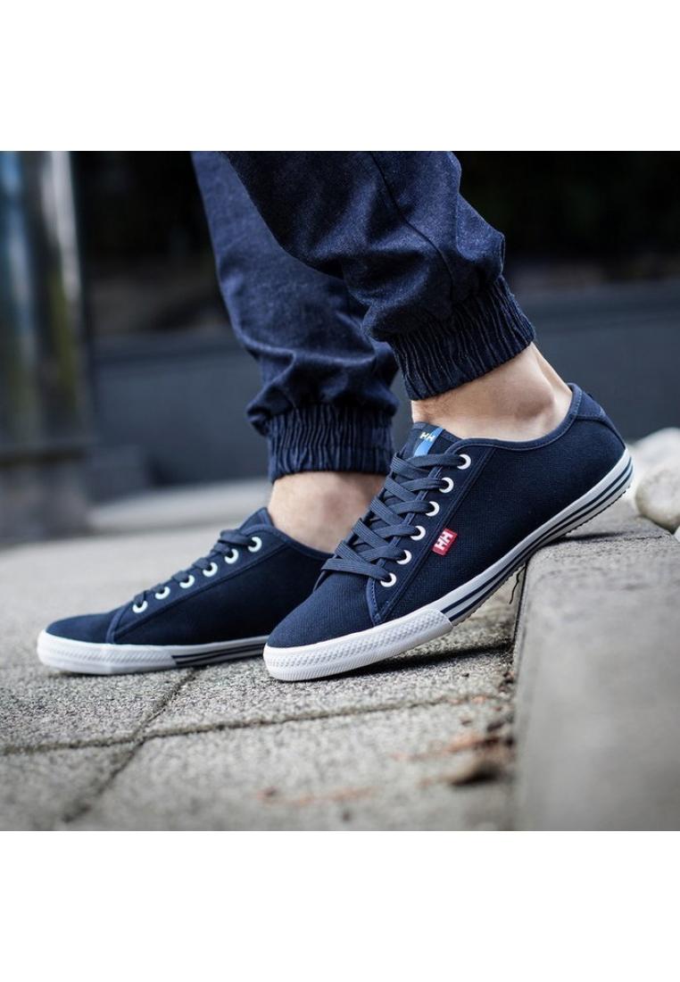HELLY HANSEN FJORD CANVAS férfi utcai cipő