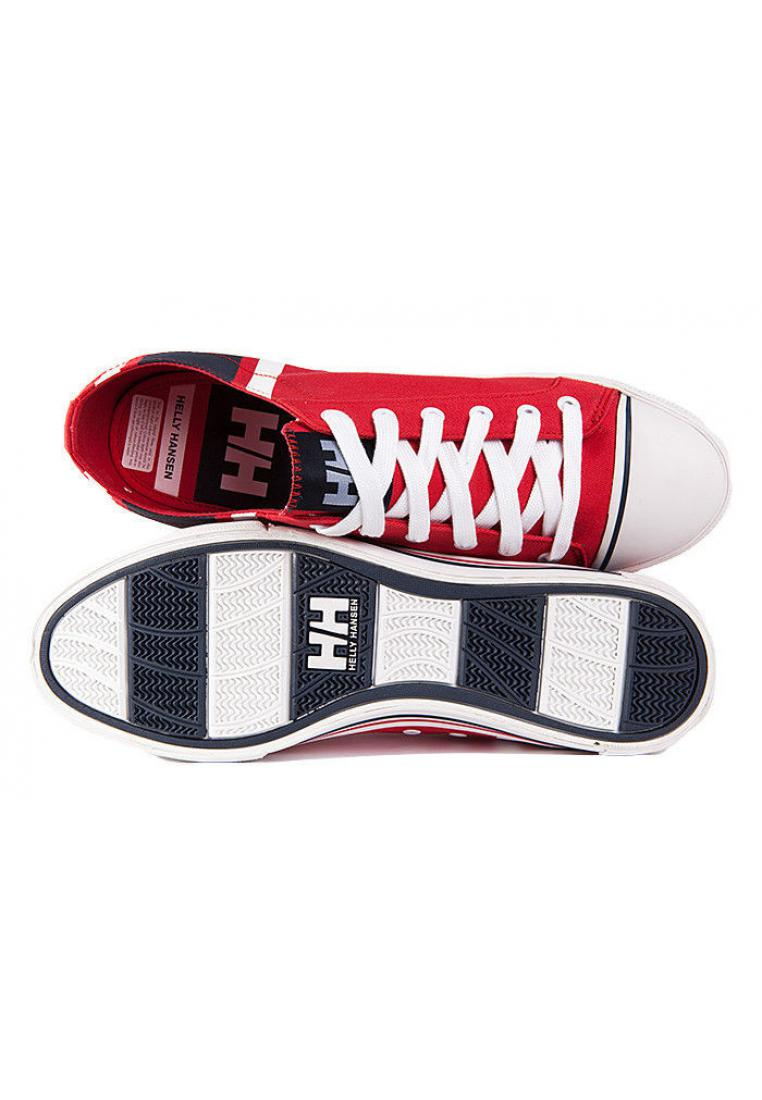 HELLY HANSEN NAVIGARE SALT LOW férfi utcai cipő