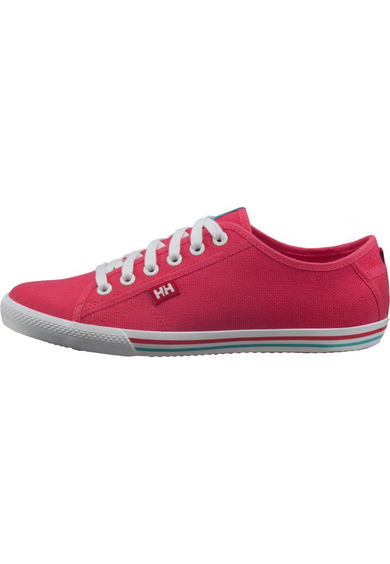 HELLY HANSEN W OSLOFJORD CANVAS női utcai cipő