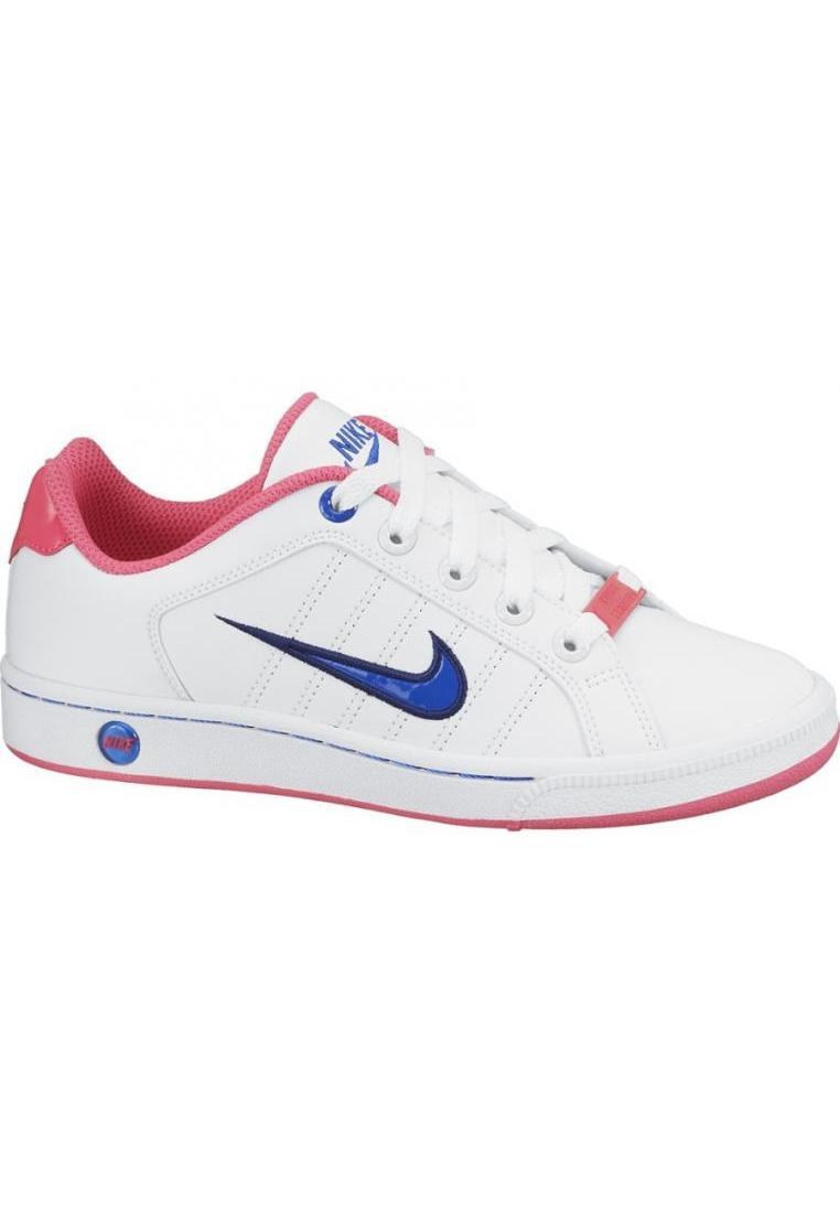 NIKE COURT TRADITION 2 PLUS (GS) utcai cipő