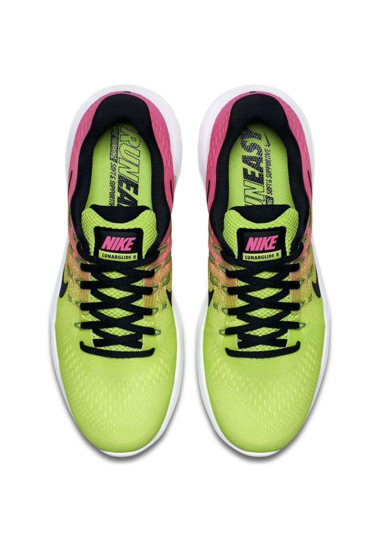 844632-999 NIKE LUNARGLIDE 8 OC férfi futócipő  alulról.  844632-999 NIKE LUNARGLIDE 8 OC férfi futócipő  felülről. Nike 85bd914be5