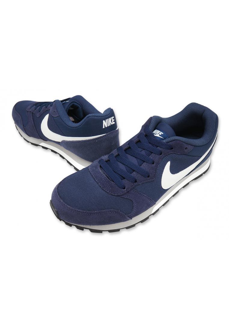 Nike MD Runner 2 Férfi Utcai cipő 749794 410 42 es