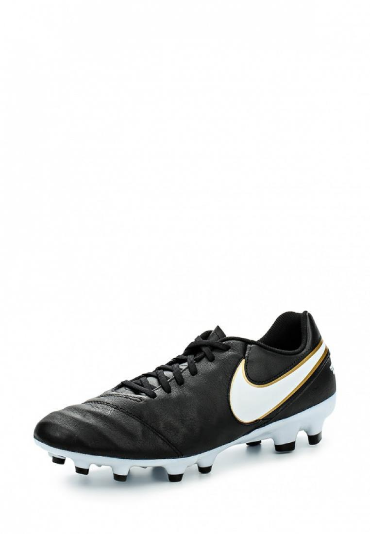 NIKE TIEMPO GENIO LEATHER II (FG) férfi futball cipő