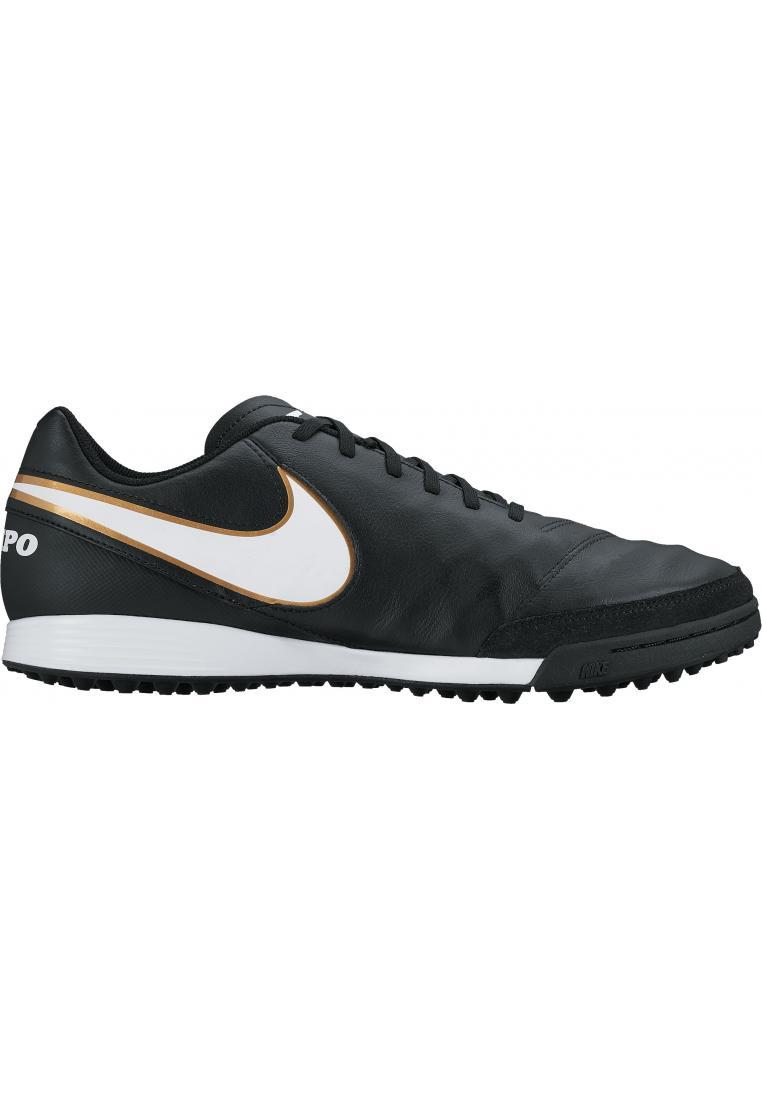 NIKE TIEMPO GENIO LEATHER II (TF) futball cipő