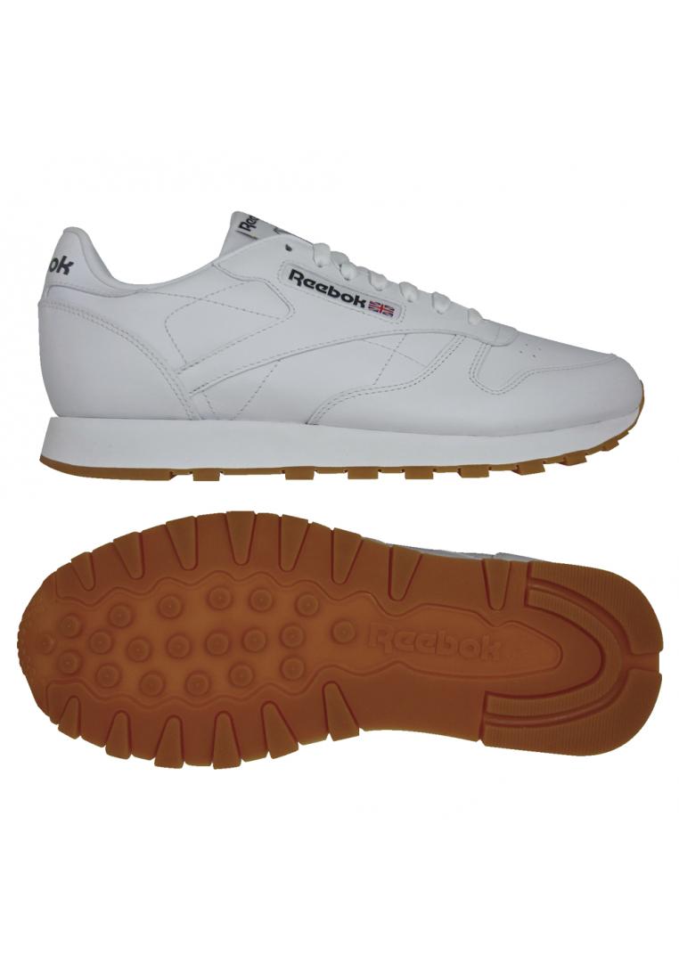 REEBOK CL LEATHER férfi sportcipő