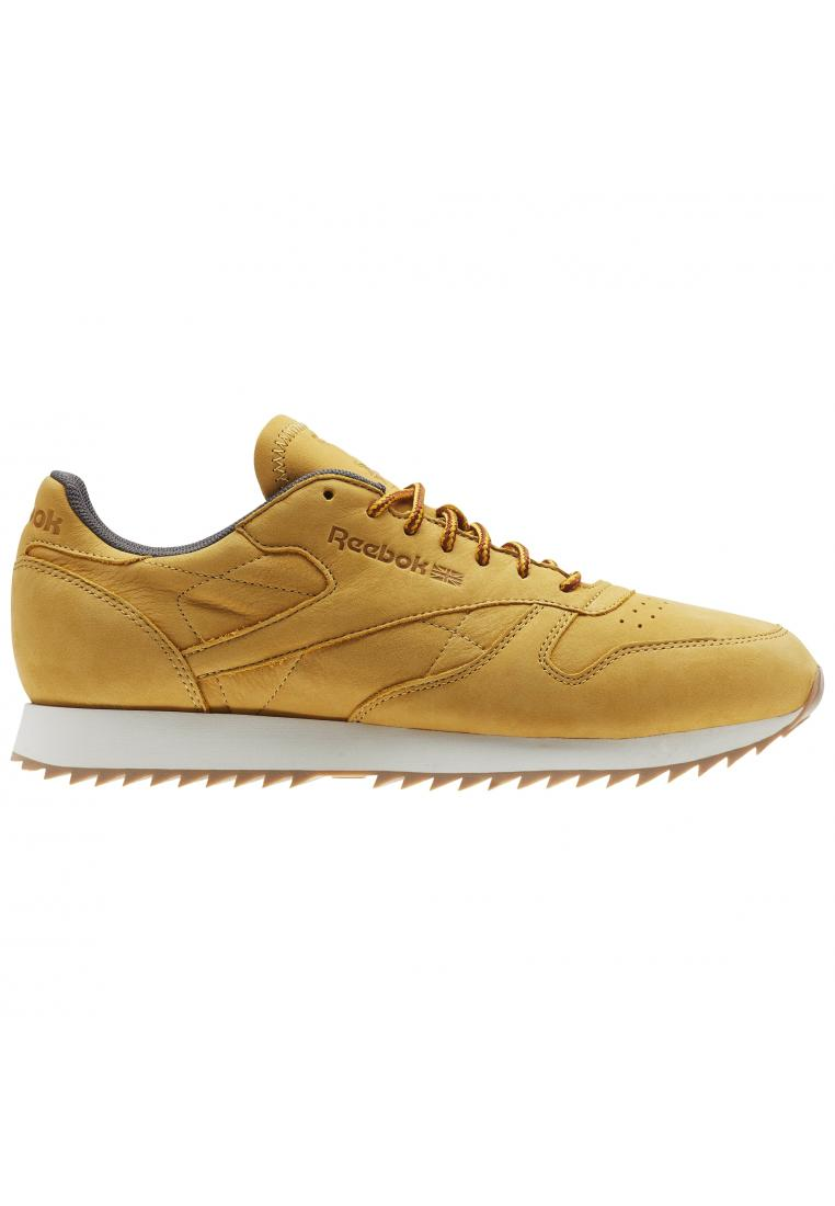 REEBOK CL LEATHER RIPPLE férfi sportcipő