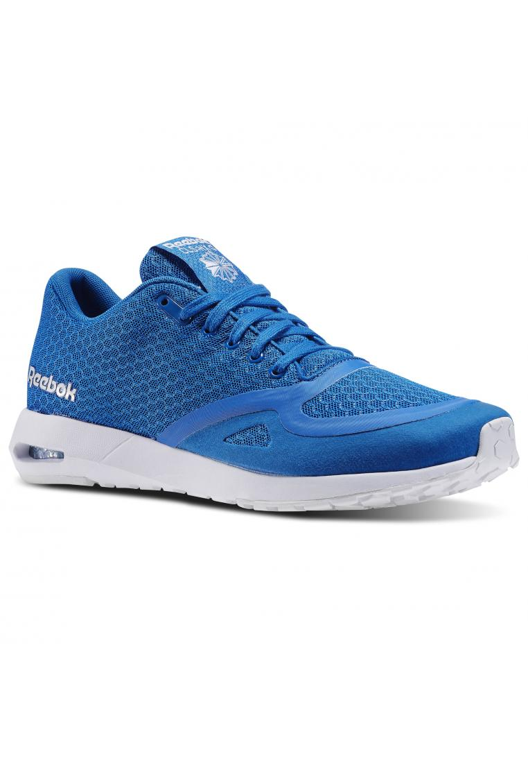 REEBOK CLSHX RUNNER SP BLUE férfi sportcipő