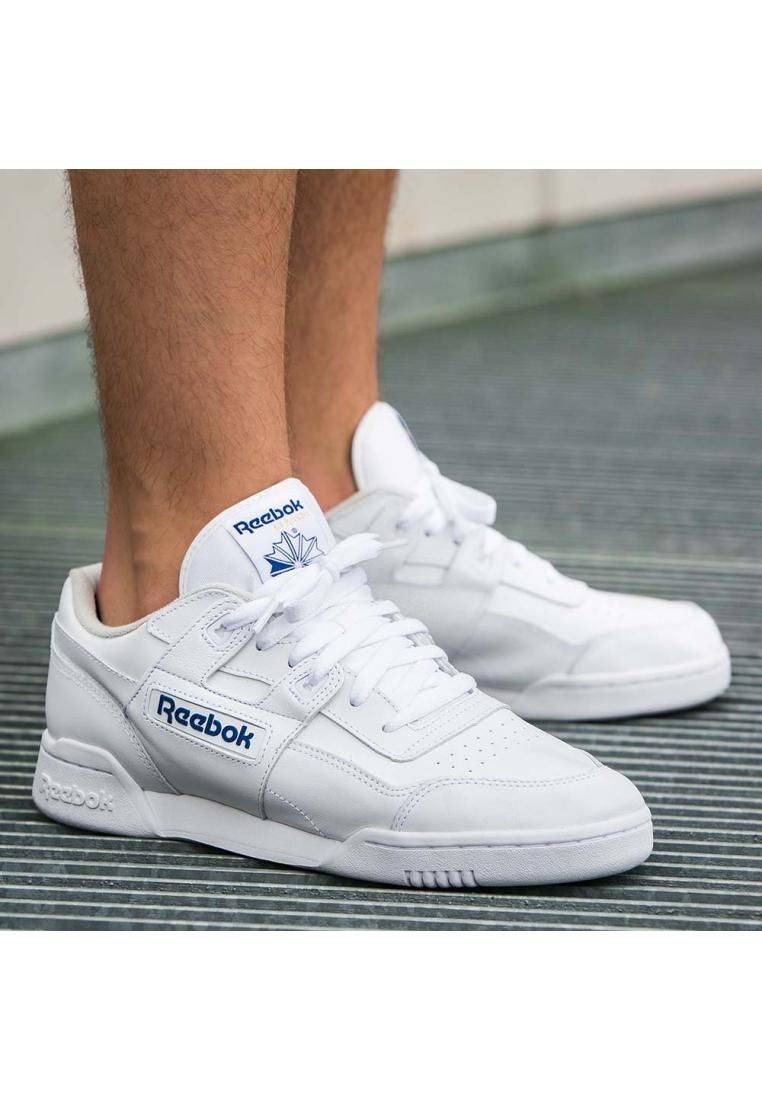 REEBOK WORKOUT PLUS férfi utcai cipő