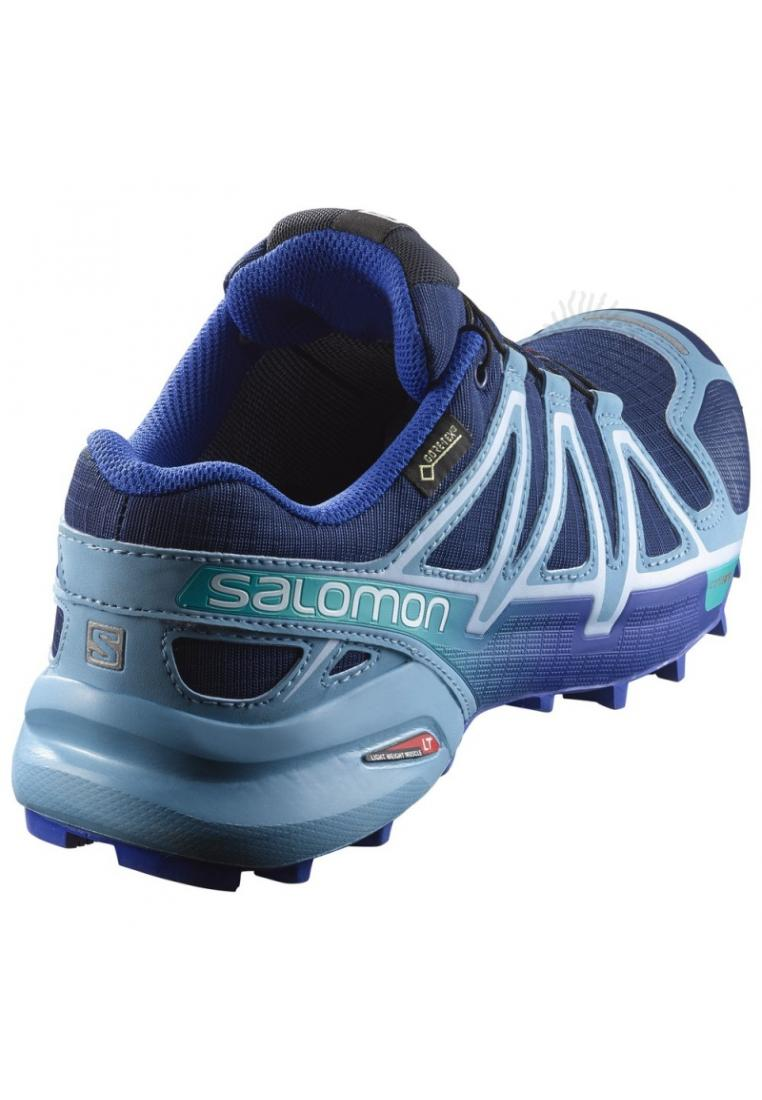 SALOMON SPEEDCROSS 4 GTX női futócipő
