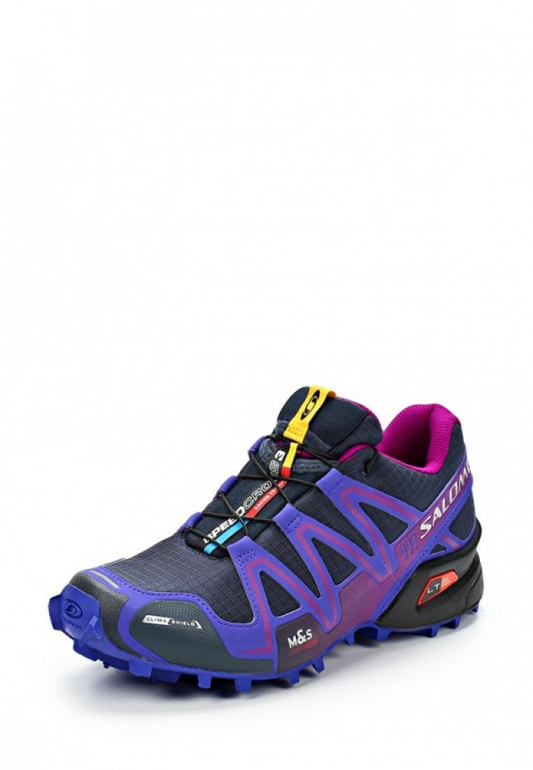 SALOMON WMNS SPEEDCROSS 3 CS női futócipő