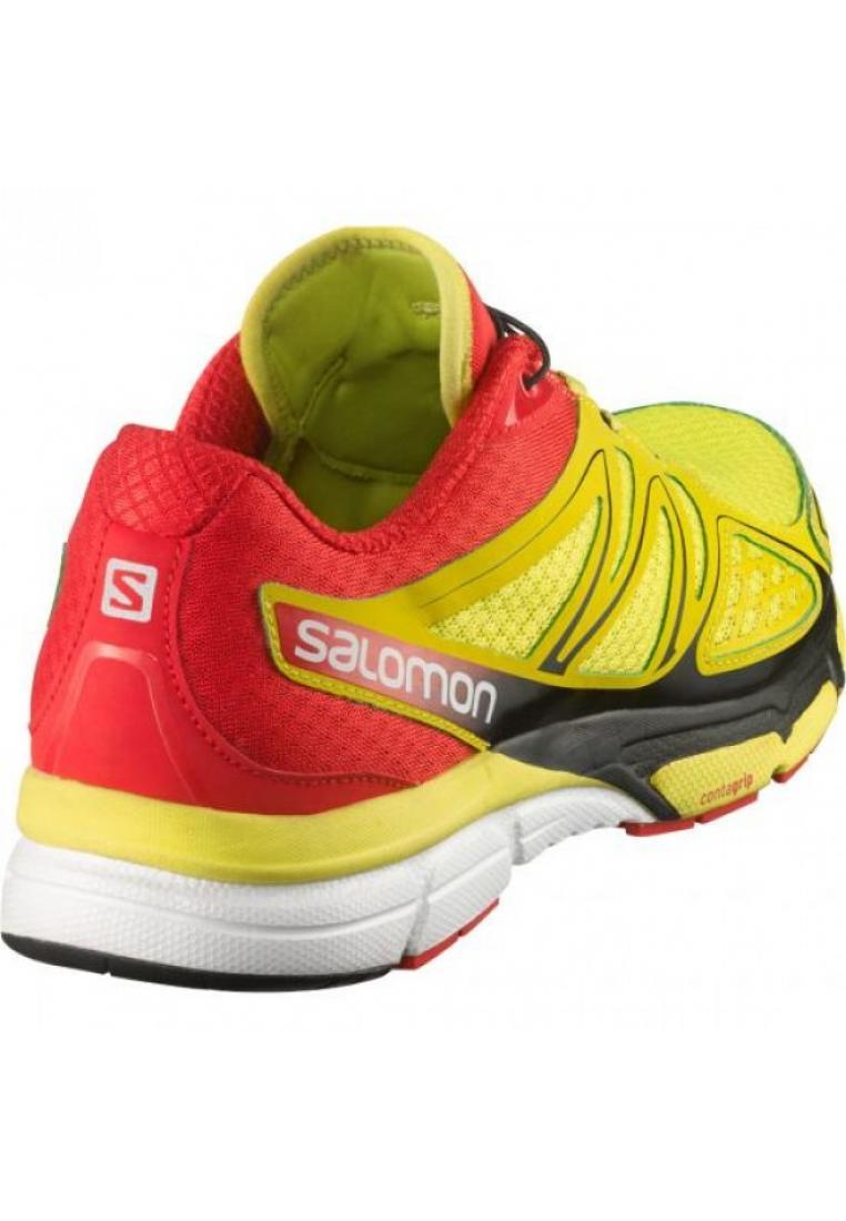 SALOMON X-SCREAM 3D férfi futócipő