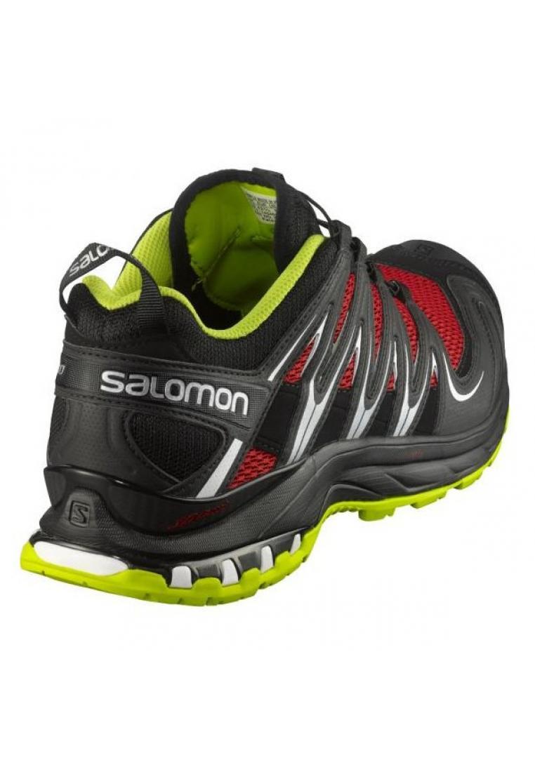SALOMON XA PRO 3D férfi futócipő