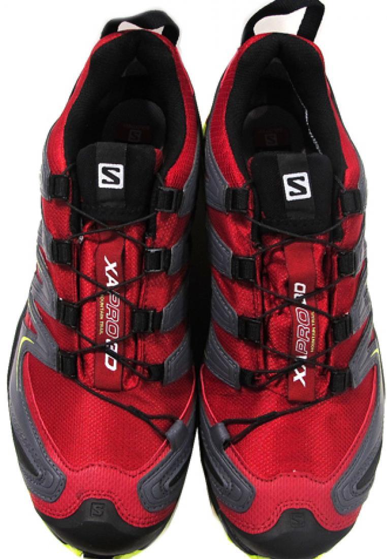 SALOMON XA PRO 3D GTX férfi futócipő