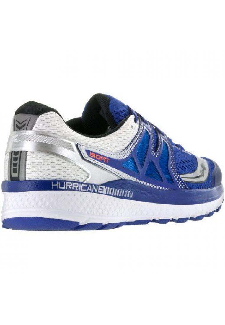 SAUCONY HURRICANE ISO 3 férfi futócipő
