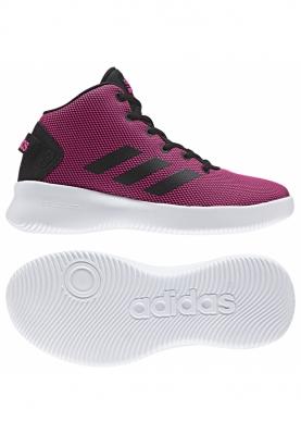 ADIDAS CF REFRESH MID K női kosárlabda cipő
